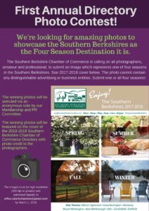 First Annual Directory Photo Contest