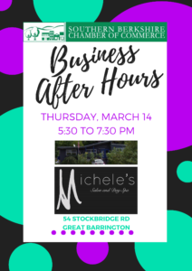 Business After Hours @ Michele's Salon and Day Spa