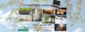Online Auction Ends